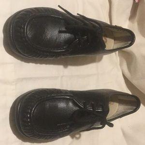 SAS women Siesta Moc Toe Shoe
